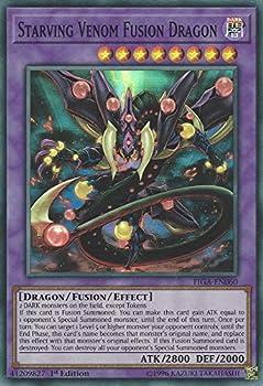 yugioh fusion dragon