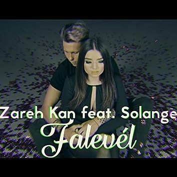 Falevél (feat. Solange)
