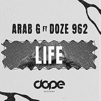 Life (feat. Doze962)