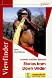 Stories from Down Under: Nine Short Stories from Australia and New Zealand -