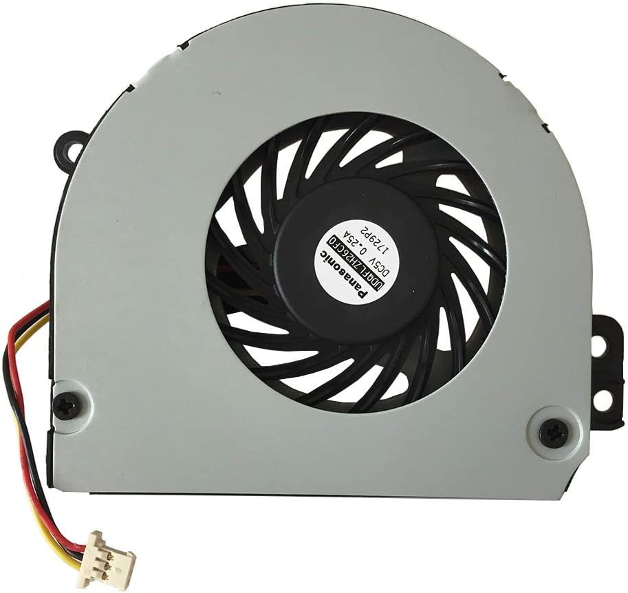 wangpeng Laptop CPU Cooling Fan Cooler Baltimore Mall Dell 1 1764 for Max 56% OFF 1564 1464