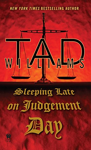 Sleeping Late On Judgement Day (Bobby Dollar, Band 3)