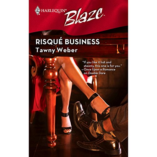Risque Business cover art