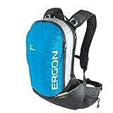 ERGON(エルゴン) BX2 ショルダーストラップサイズ:ラージ ブルー