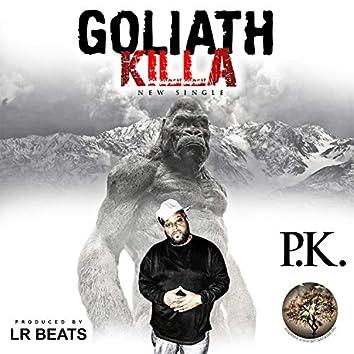 Goliath Killa
