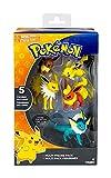 Pokémon, Multi Pack 5 figuras , color/modelo surtido