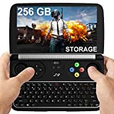 GPD Win 2 [256GB M.2 SSD Storage] Mini Handheld Windows 10 Video Game Console Gameplayer 6' Laptop Notebook Tablet PC CPU M3-8100Y lntel HD Graphics 615 8GB/256GB