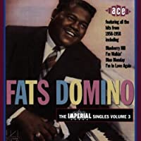 Imperial Singles 3 by FATS DOMINO (2013-05-03)