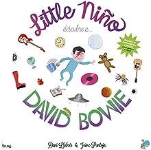 Little niño descubre a David Bowie (BALLENA)