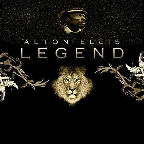 Legend: Alton Ellis