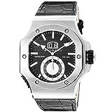 [ブルガリ] 腕時計 アンデュレ ブラック文字盤 BRE56BSLDCHS 並行輸入品
