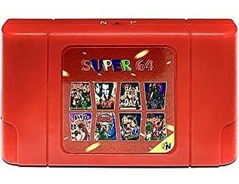 video game cartridge