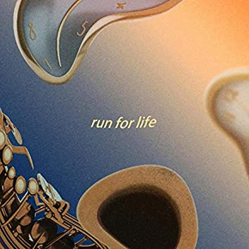 run for life 勞作 feat.Courtney Knott
