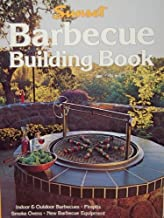 Barbecue Building Book (Sunset Gardening & Outdoor Building Books)