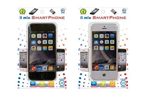 Mazzeo Giocattoli Il Mio Smartphone