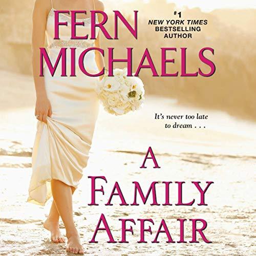 A Family Affair cover art