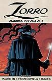Zorro Omnibus Volume 1