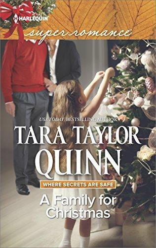 A Family for Christmas (Where Secrets are Safe Book 13)