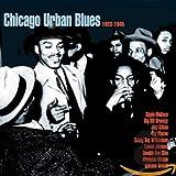 Chicago Urban Blues 1923-45