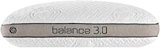 BEDGEAR Balance 3.0 Performance Pillow, Cool, Increased Air Flow, Alleviates Pressure