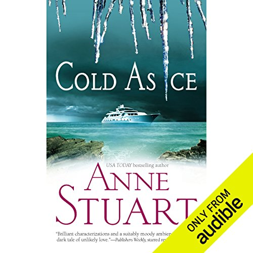 Page de couverture de Cold as Ice