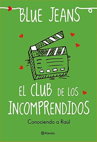 El club de los incomprendidos: Conociendo a RaúldeBlue Jeans