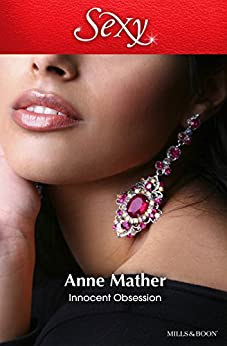Innocent Obsession by [Anne Mather]