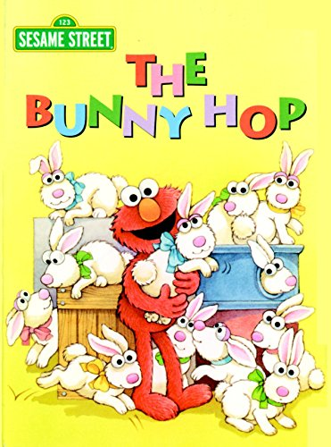 The Bunny Hop book is perfect as a Easter basket stuffer for toddlers