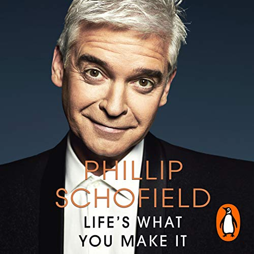 Life's What You Make It audiobook cover art