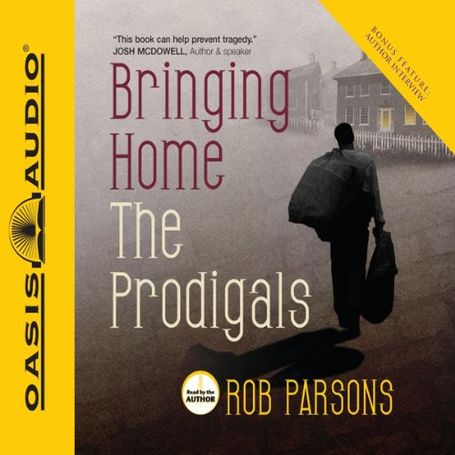 Bringing Home the Prodigals cover art