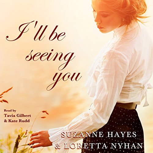 I'll Be Seeing You audiobook cover art