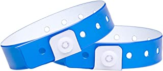 cheap plastic wristbands for events