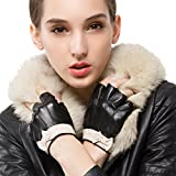 Nappaglo Women's Fashion Gloves