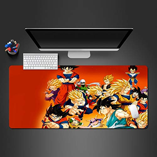 Muis Pad 900X400*3Mm Anime Mousepad Moderne Cartoon Mouse Pad Gaming Spelers Liefde Het Spel Matten Computer Toetsenbord Pad Gamer Mousepad