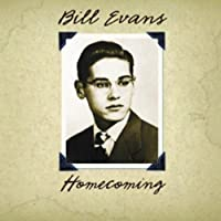 Homecoming by Bill Evans (1999-06-01)