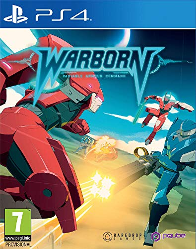Warborn (PS4)