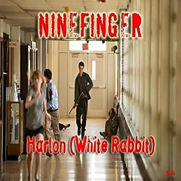 Harlon (White Rabbit)
