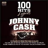 Songtexte von Johnny Cash - 100 Hits Legends: Johnny Cash