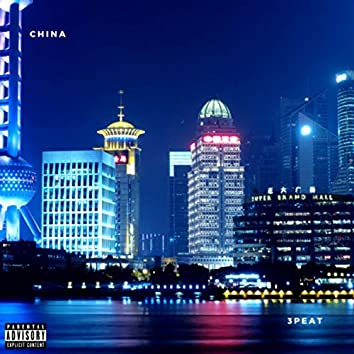 China 3Peat