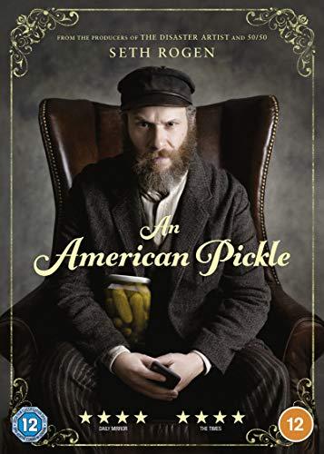 American Pickle [DVD] [2020]
