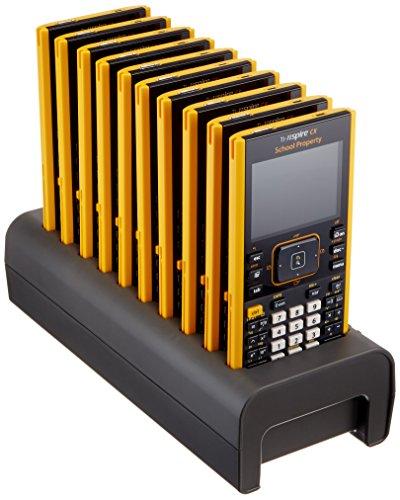 Texas Instruments Nspire CX N3/TPK/2L1 Spot Teacher Pack
