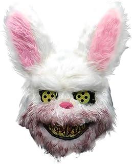 Egosy Máscara de Halloween Cosplay Máscara Máscara de