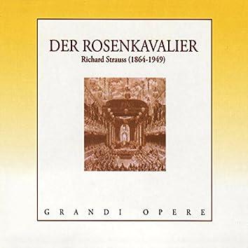 Strauss: Der Rosenkavalier (The Knight of the Rose)
