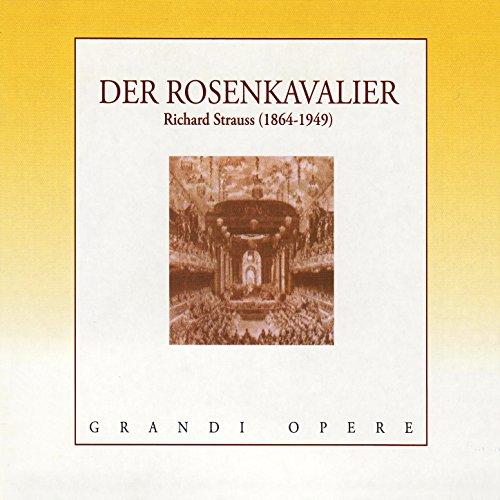 Der Rosenkavalier: Act III -