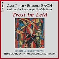 Bach,J.S.: Sacred Songs