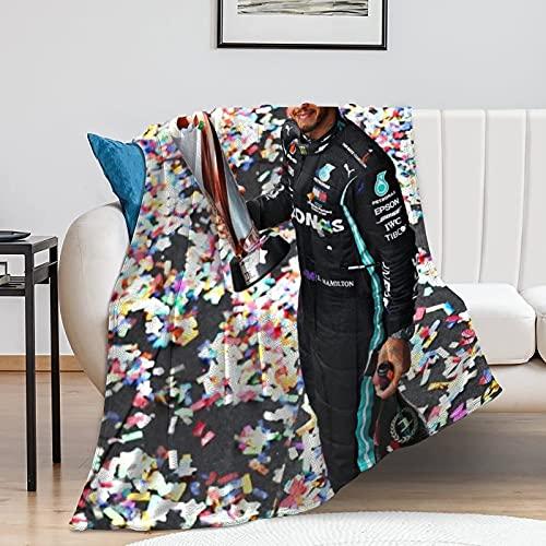 Ed Westwick - Manta de franela (100 x 130 cm)