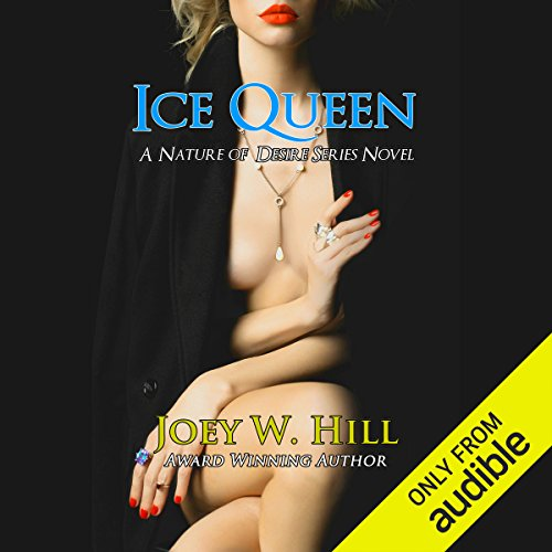 Ice Queen cover art