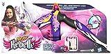 Nerf Rebelle Heartbreaker Bow Flame (purple-fiery)
