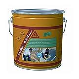 SIKA SIKAFLOOR-400 N elástico, Impermeabilizaciones de cubiertas, terrazas y...