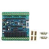 Tablero de Control Industrial FX2N-20MR, Tablero de Control Programable Industrial FX2N-20MR 12 Entrada 8 Salida 24V 5A